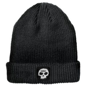 Skull Patch Beanie