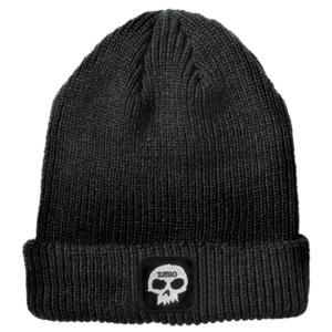 Skull Patch Beanie