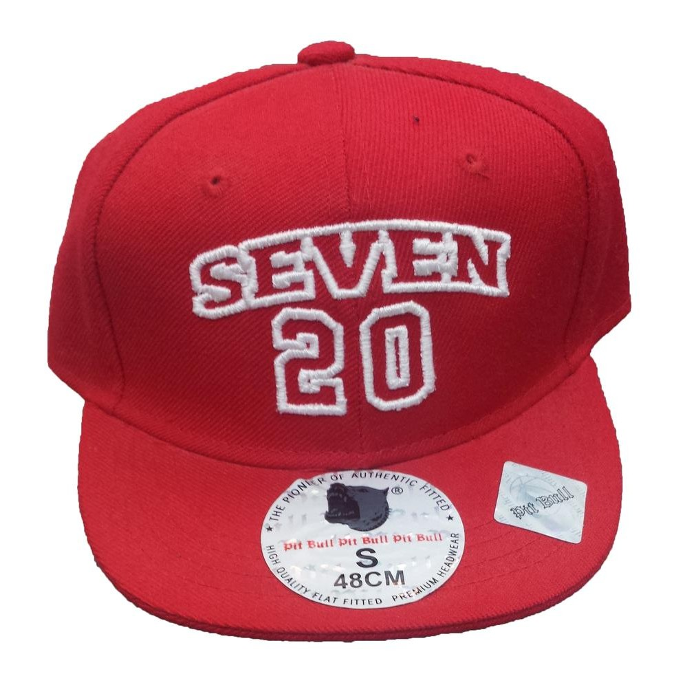 B-Ball Fitted Youth Hat