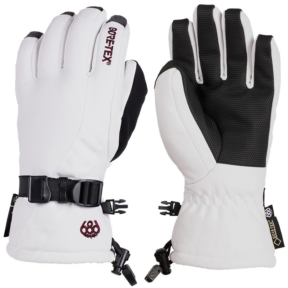 Gore-Tex Linear Glove (White)
