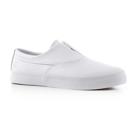 Dylan Slip On (White)