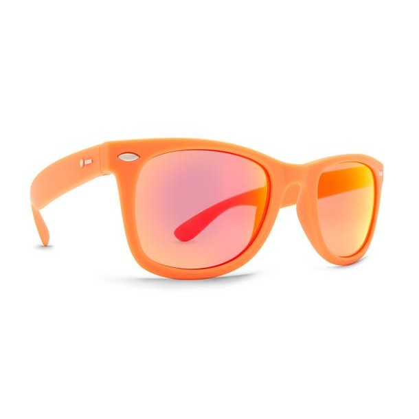 Plimsoul Sunglasses (Orange)