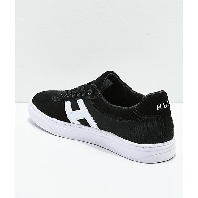 Soto Shoe (Black/White)