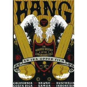 Hang DVD - Long Boarding