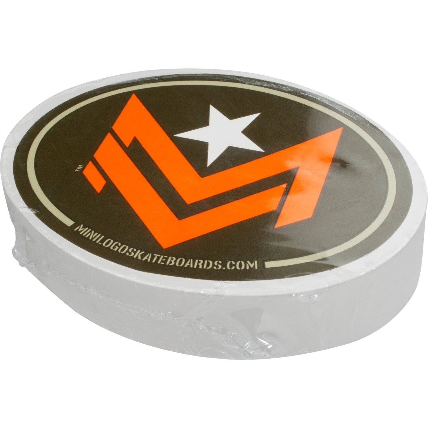 Mini Logo Chevron 80gm Skate Wax