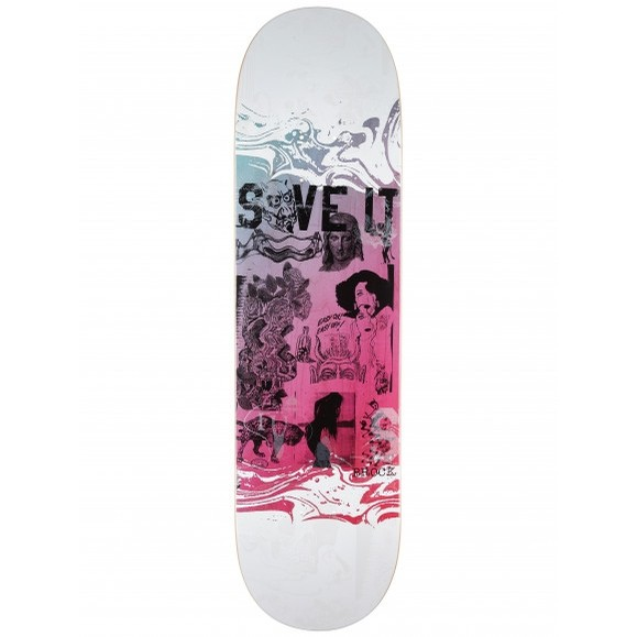 Brock X Dads Save It Deck