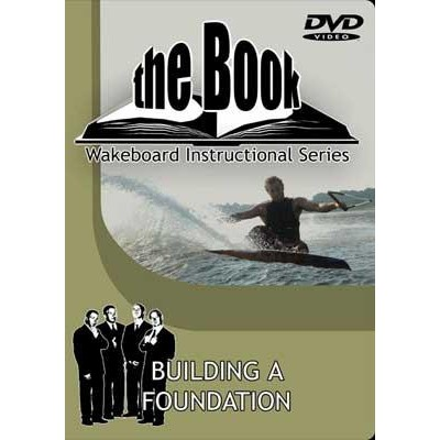 The Book: Base Inverts DVD