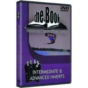 The Book: Intermediate and Adv