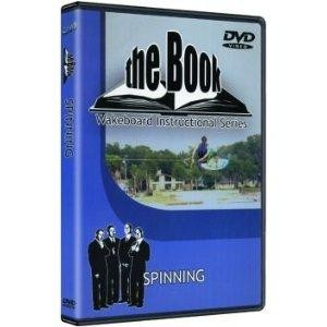 The Book: Spinning DVD