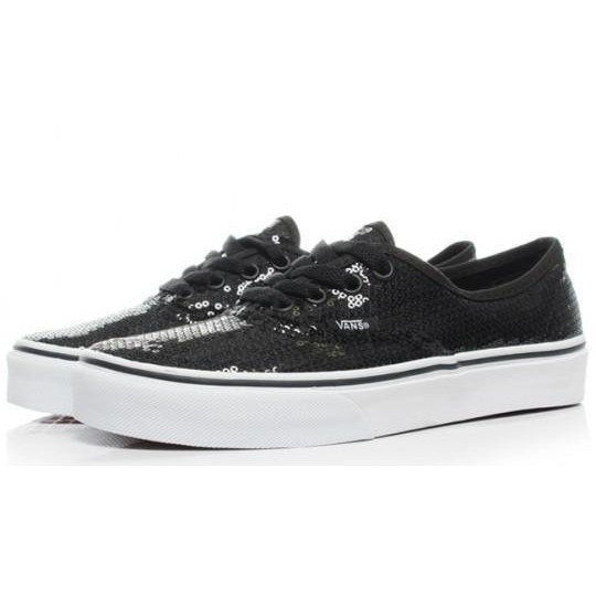 Vans Authentic (Multiple Colors Available)