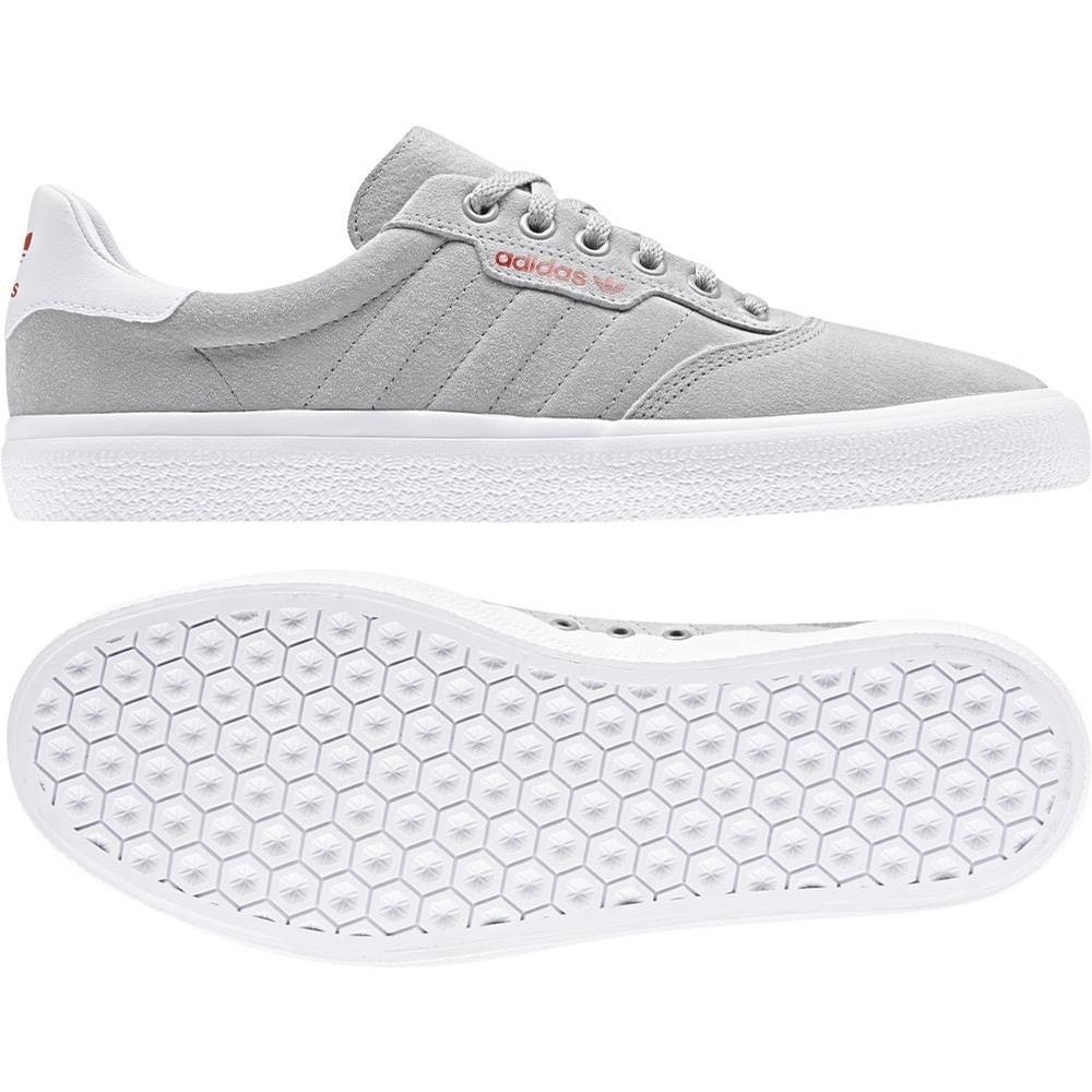3MC Shoe (Grey/White)