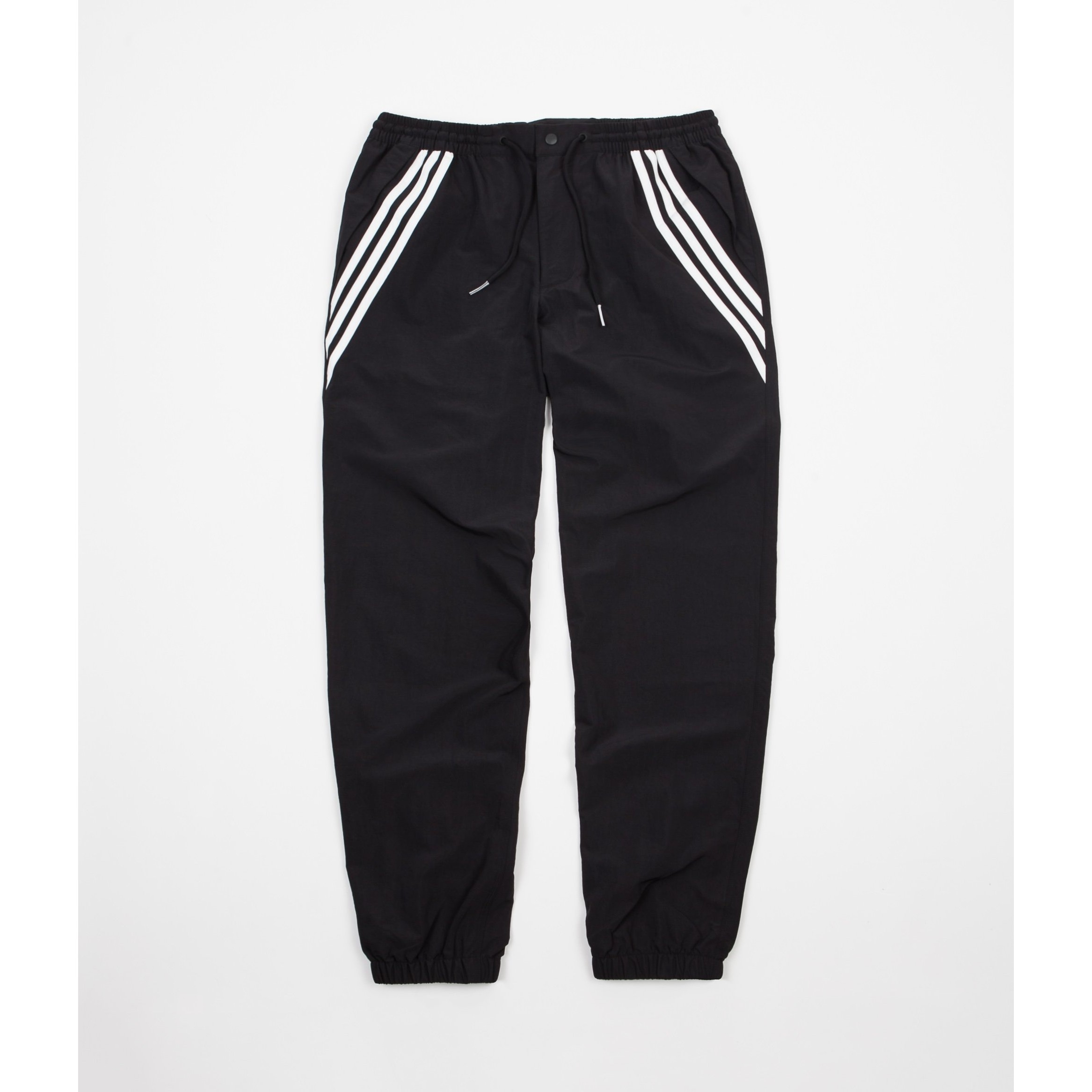 Work Shop Pants (Black/White)