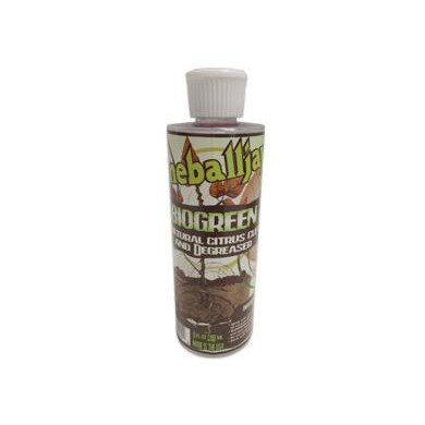 Base Cleaner 8oz