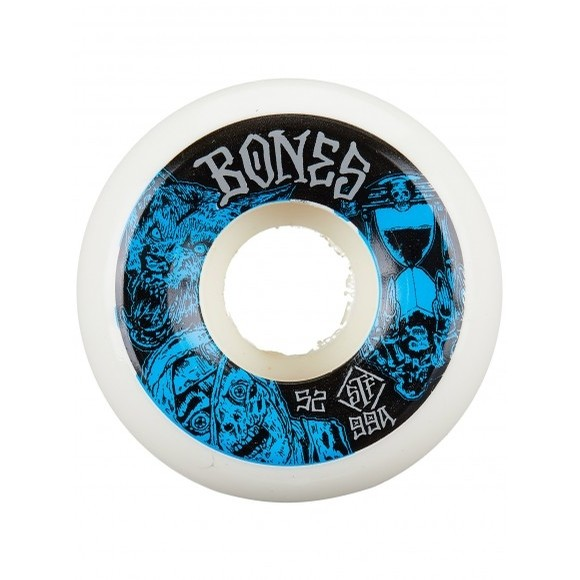 Time Beasts Easy Streets Wheels v5