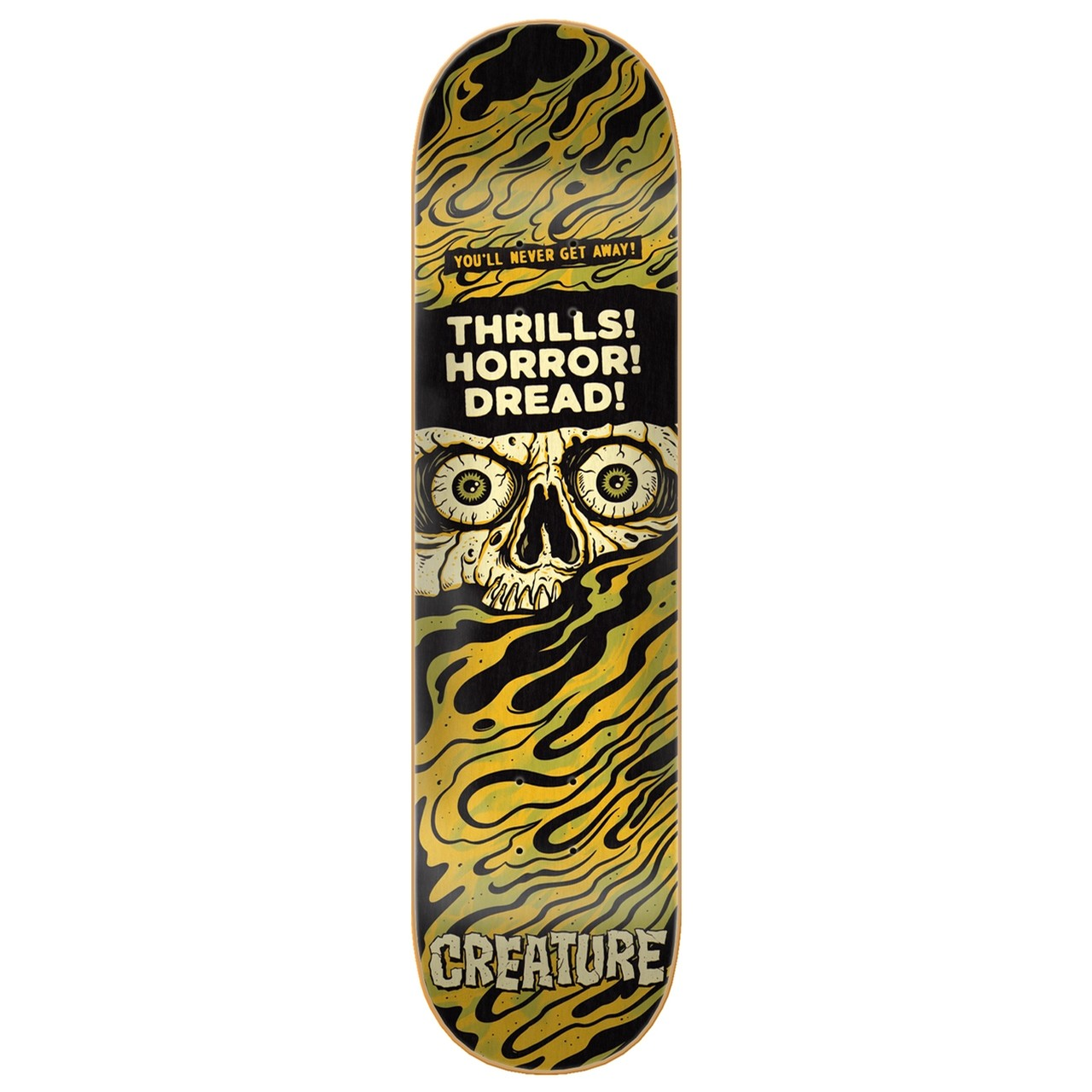 Horror Feature LG Deck