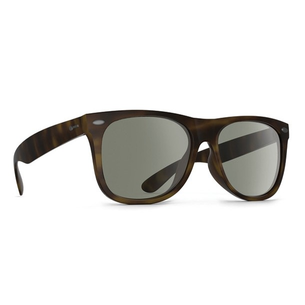 Kerfuffle Sunglasses (Tort Satin/Retro Grey)