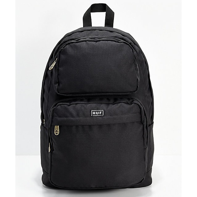 Tompkins Backpack (Black)