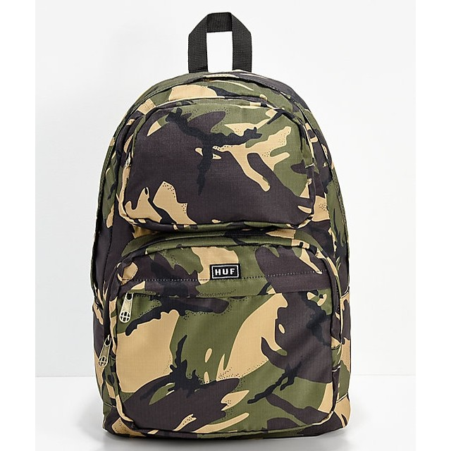 Tompkins Backpack (Camo)