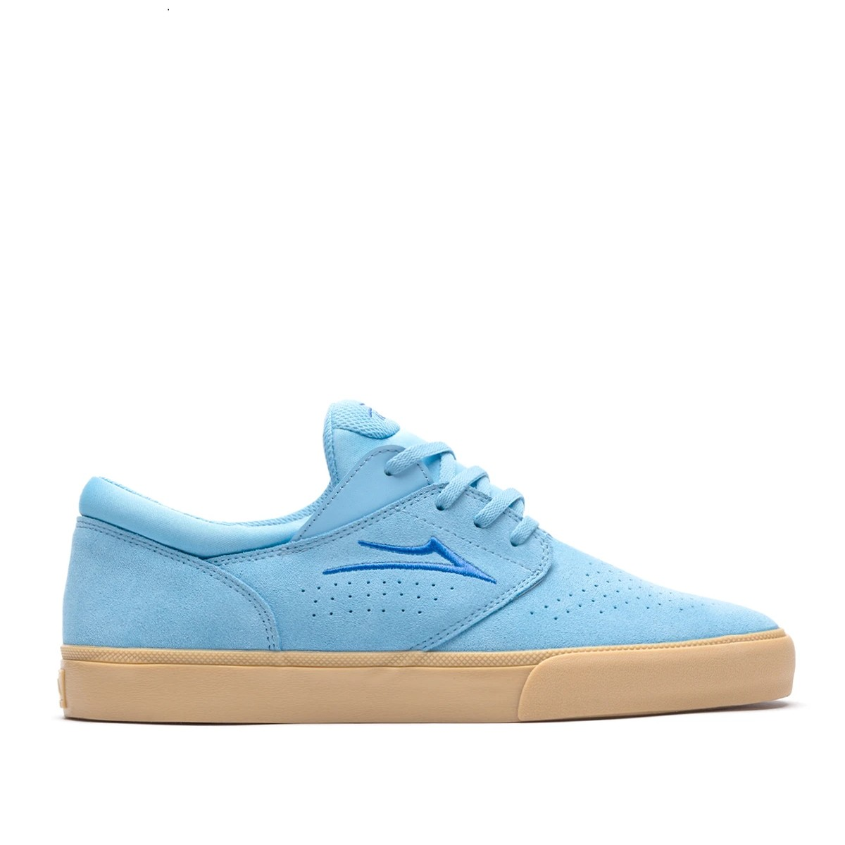 Freemont Vulc (Light Blue/Gum)