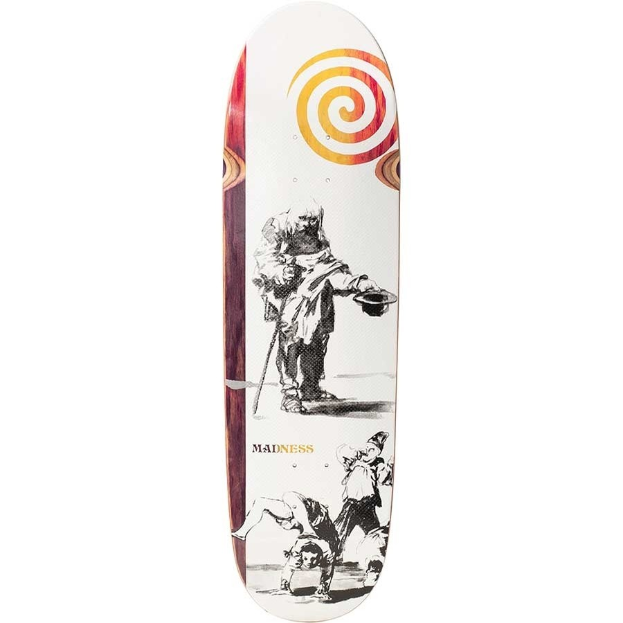 MAD Skateboards