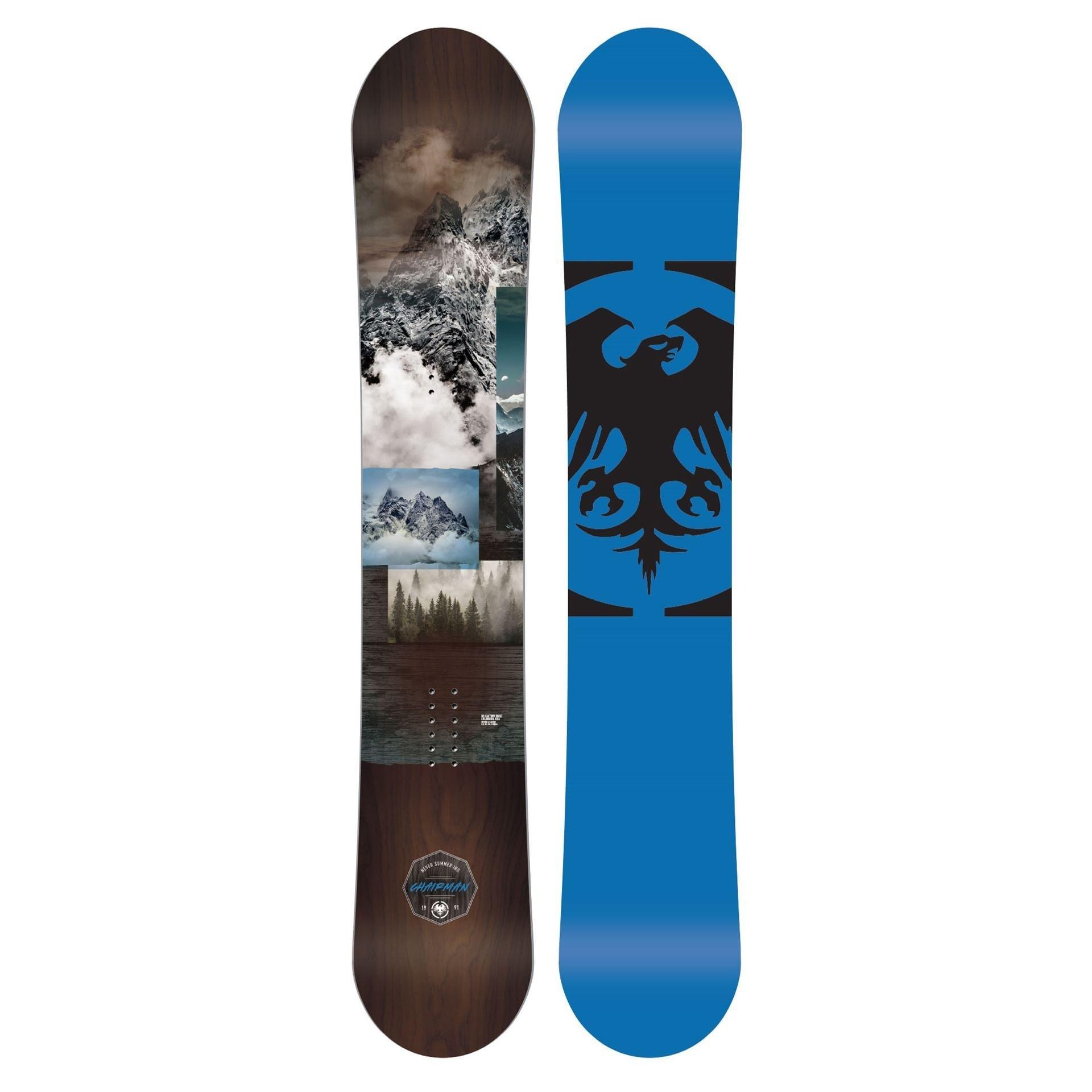 Chairman Snowboard (2019-20)