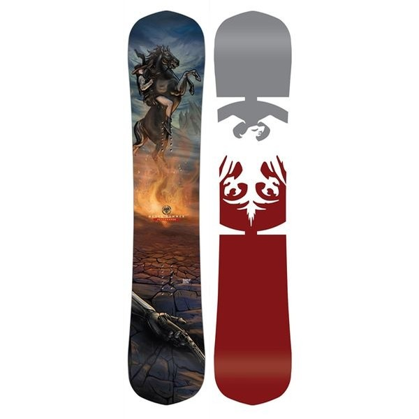 Peacemaker Snowboard (2019-20)