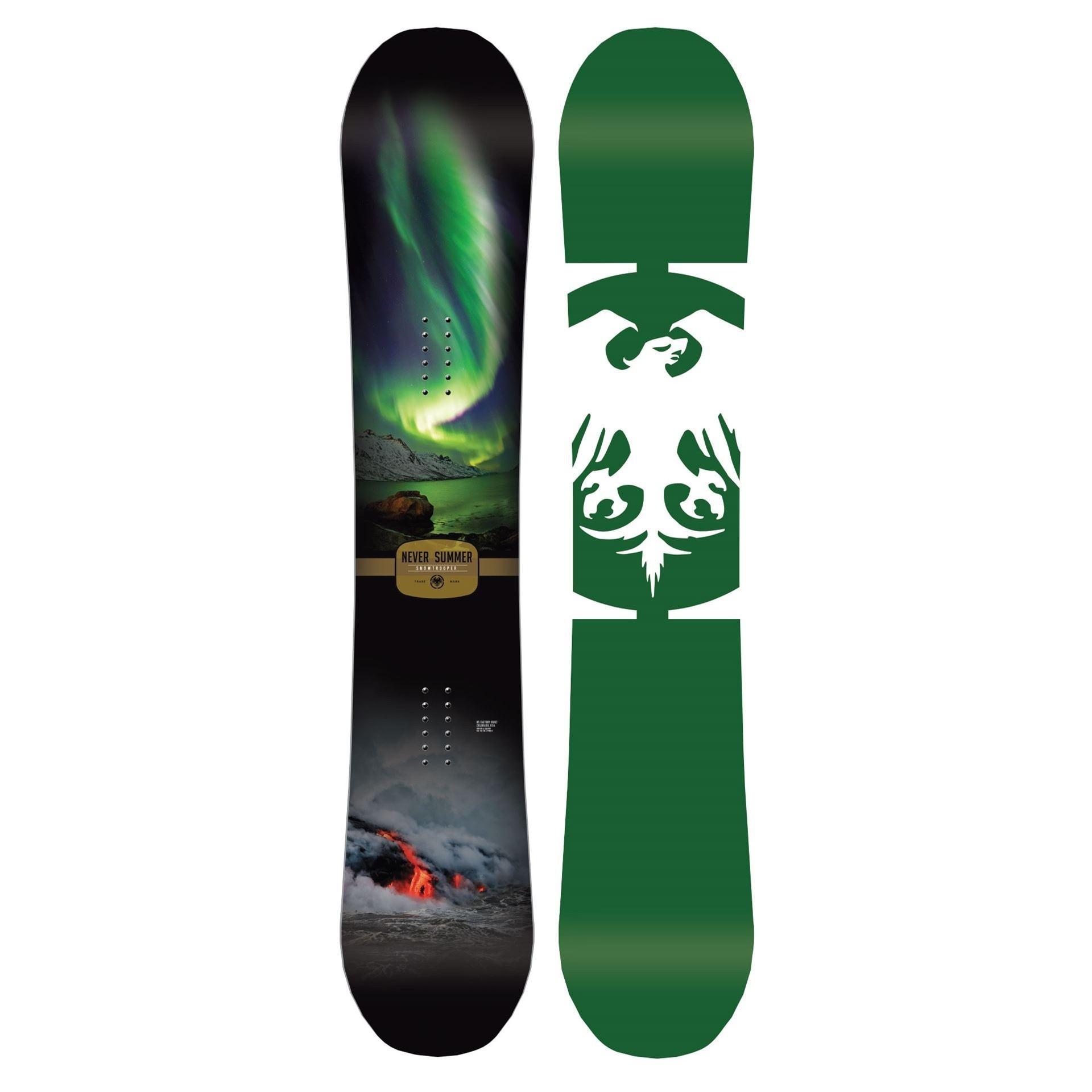 Snowtrooper Snowboard (2019-20)