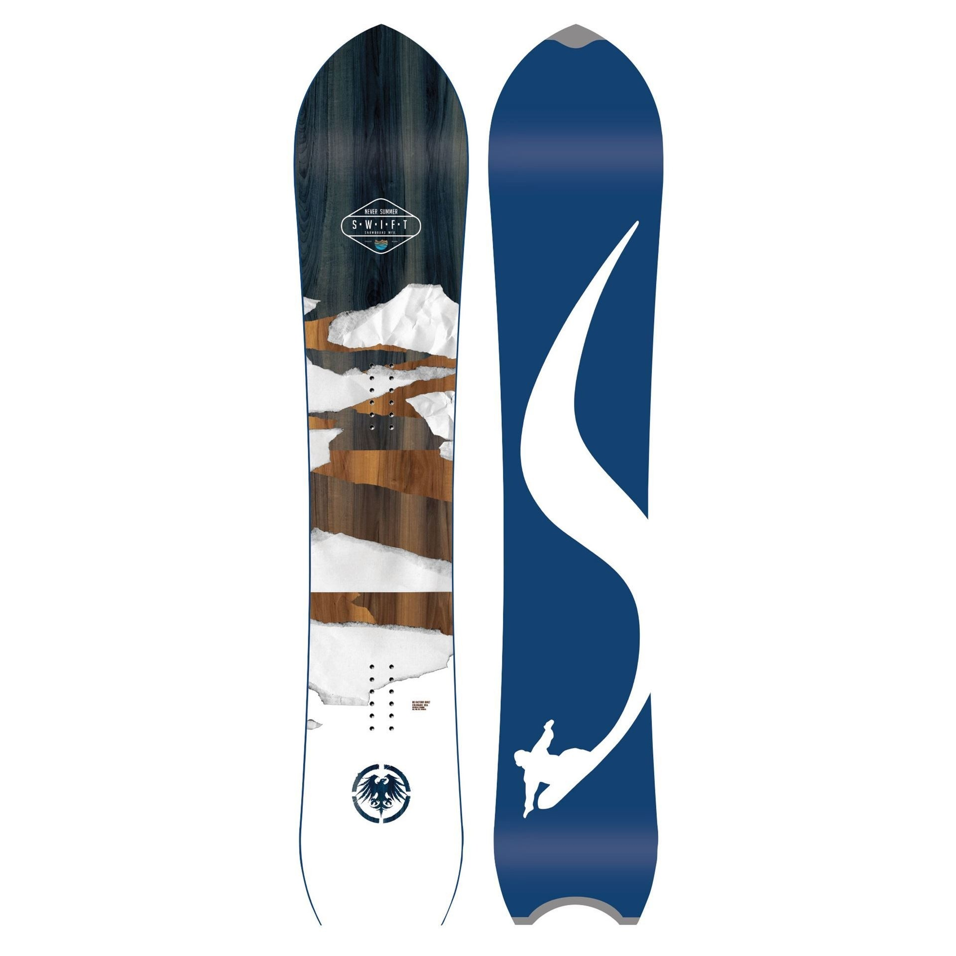 Swift Snowboard (2019-20)