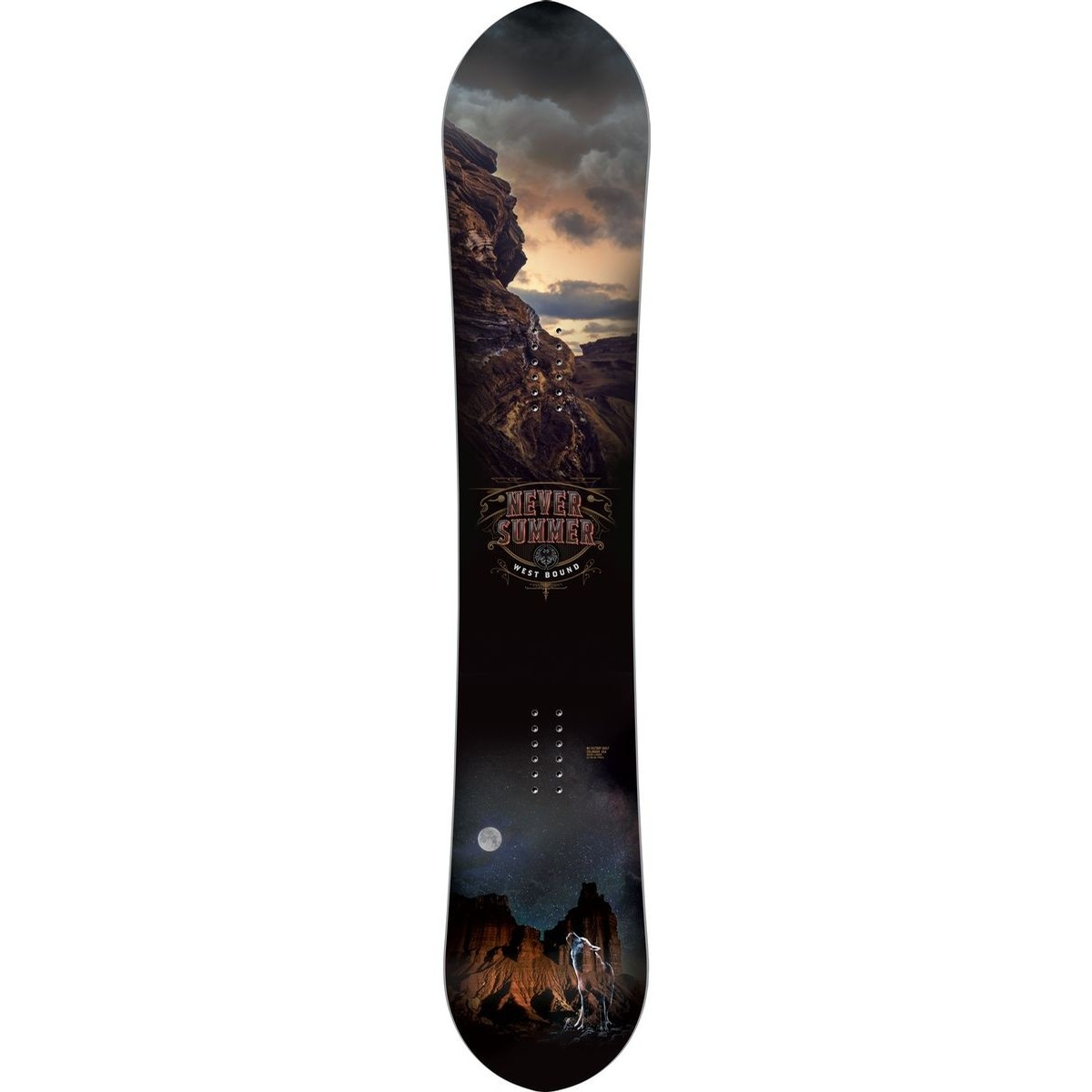 West Bound Snowboard (2019-20)
