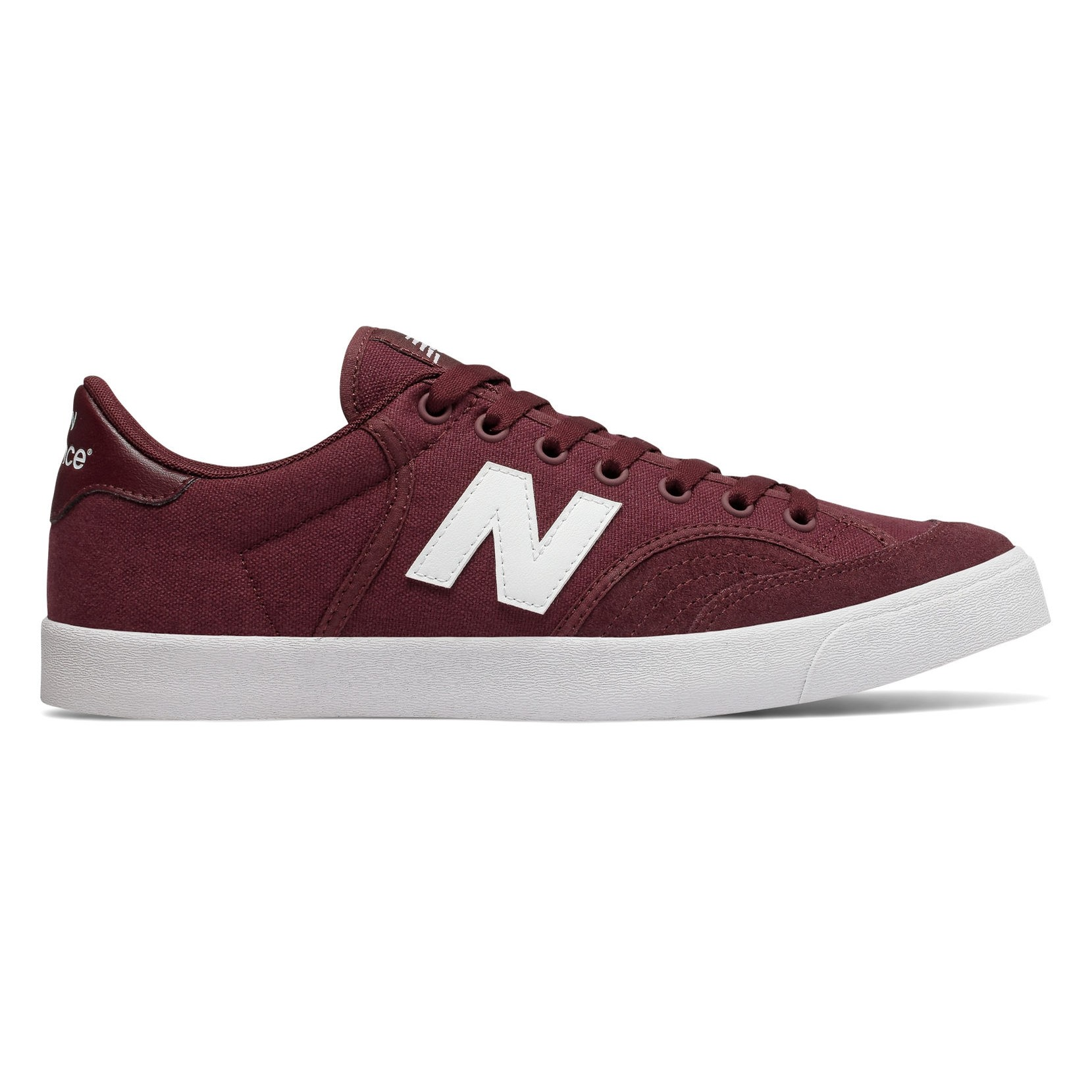 NB 212 Shoe (Maroon)