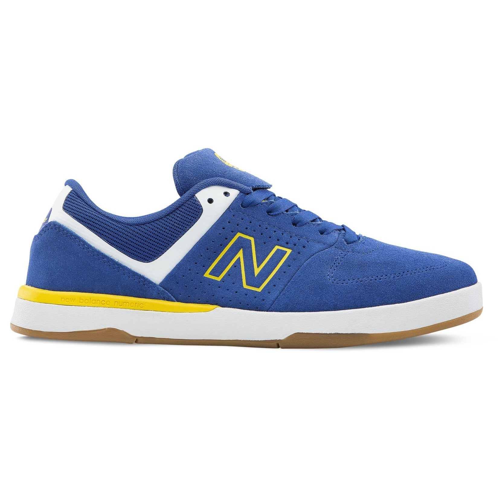 NM 533 NPK (Royal/White)