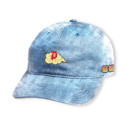 Dirty P Nimbus Washed Dad Hat