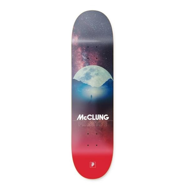 McClung New Frontier Deck