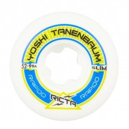 52mm Tanenbaum Pro Rapido Slim 99a