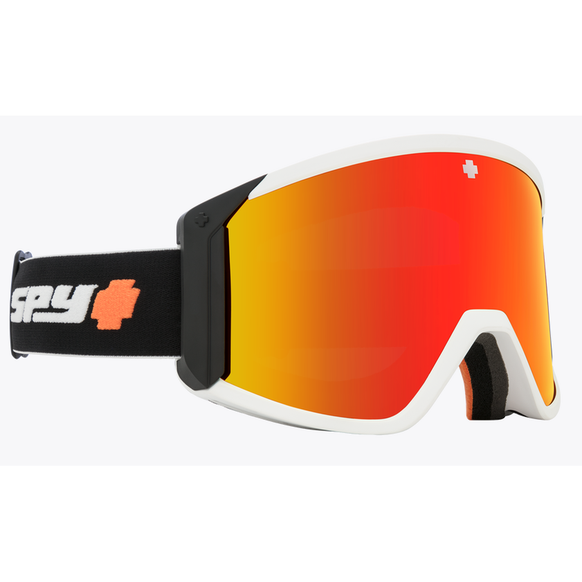 2019-20 Raider Fireball Goggle (Bronze/Red Spec Mirror)