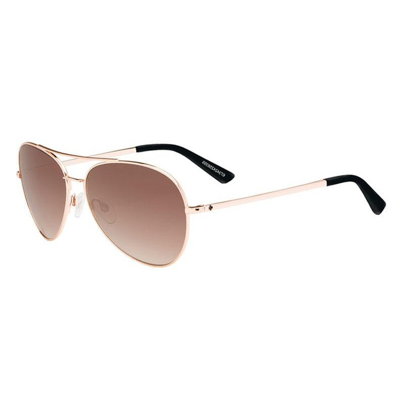 Whistler Sunglass Happy Bronze Fade (Rose Gold)