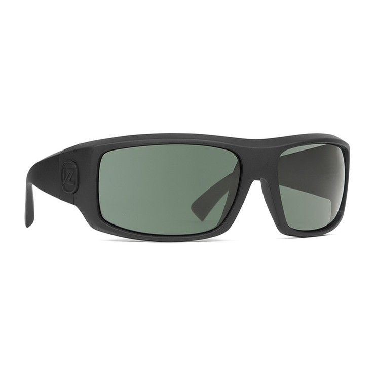 Clutch Polor Sunglasses (Black/Satin Wild)