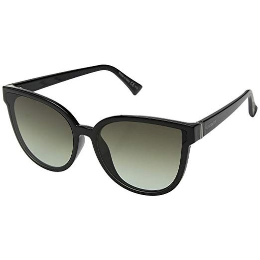 Fairchild Sunglasses (Black/Gradient)