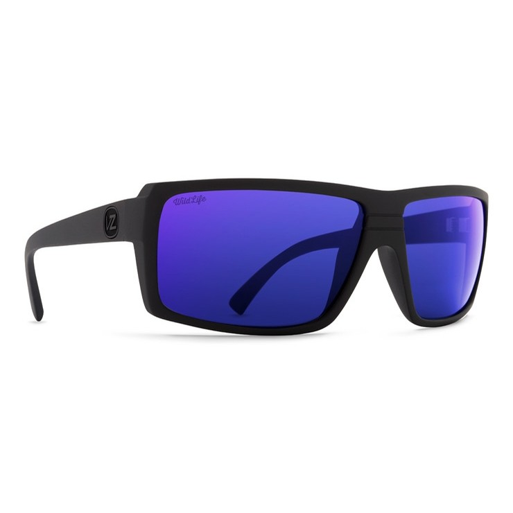 Snark Polor Sunglasses (Black/Satin Wild)