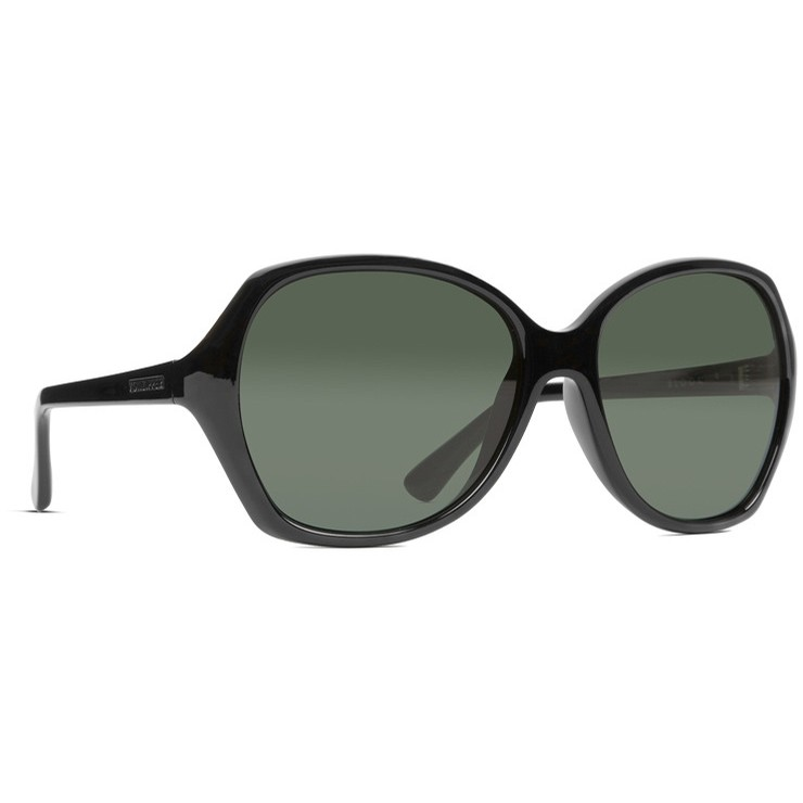 Bloom Glasses (Black Gloss/Vin Grey)
