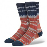 Stance Double Dip Sock (Grey)