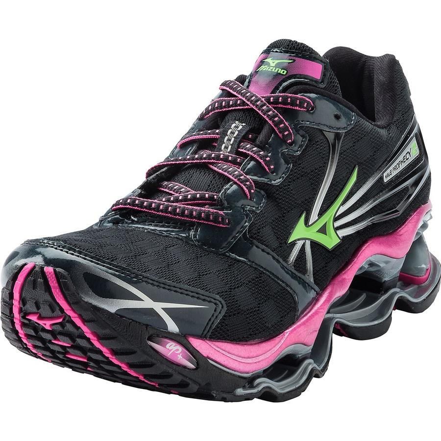 hot sale online be4f7 a0924 Mizuno Wave Prophecy 2 Women's Shoes at Altitude Running