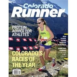 Colorado Runner