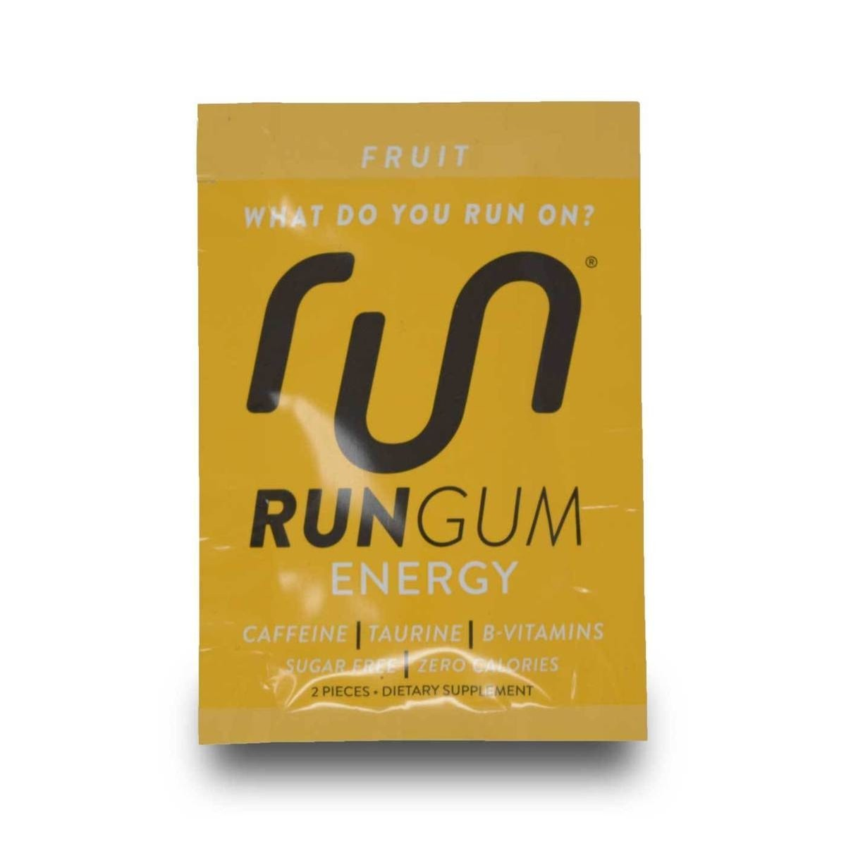 Altitude Running Run Gum-Fruit