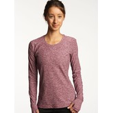 Oiselle Lux Layer Long Sleeve
