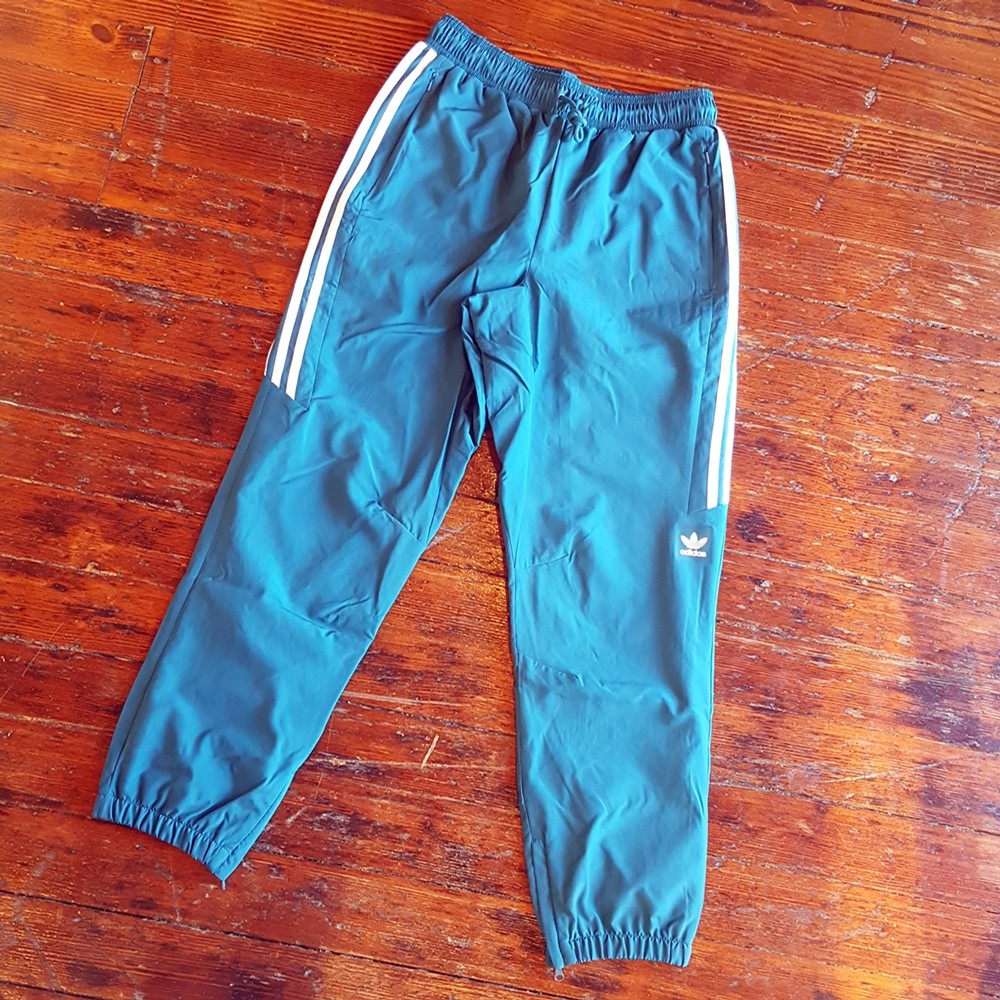 CLASSIC PANTS (REAL TEAL)