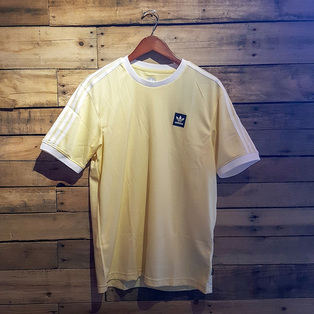 CLUB JERSEY (EASY YELLOW)