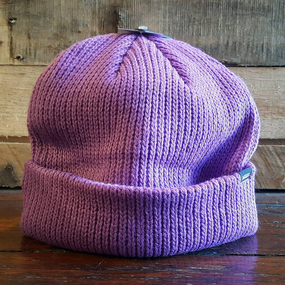CORE BASICS BEANIE (DEWBERRY)