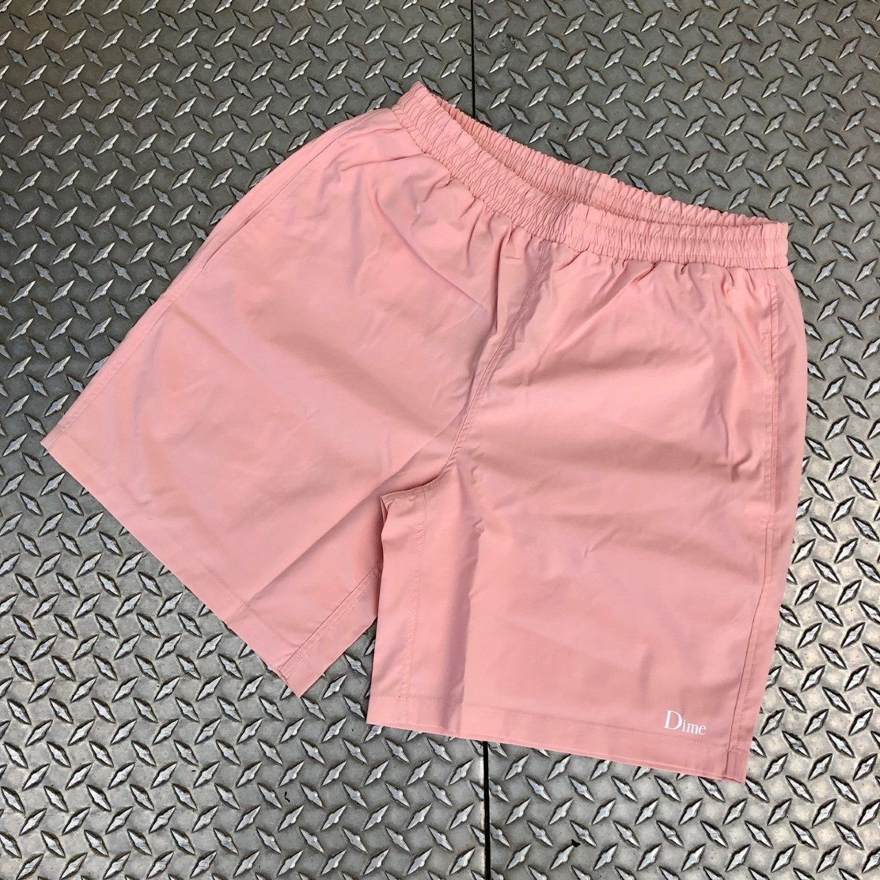 CLASSIC SHORTS (LIGHT PINK)