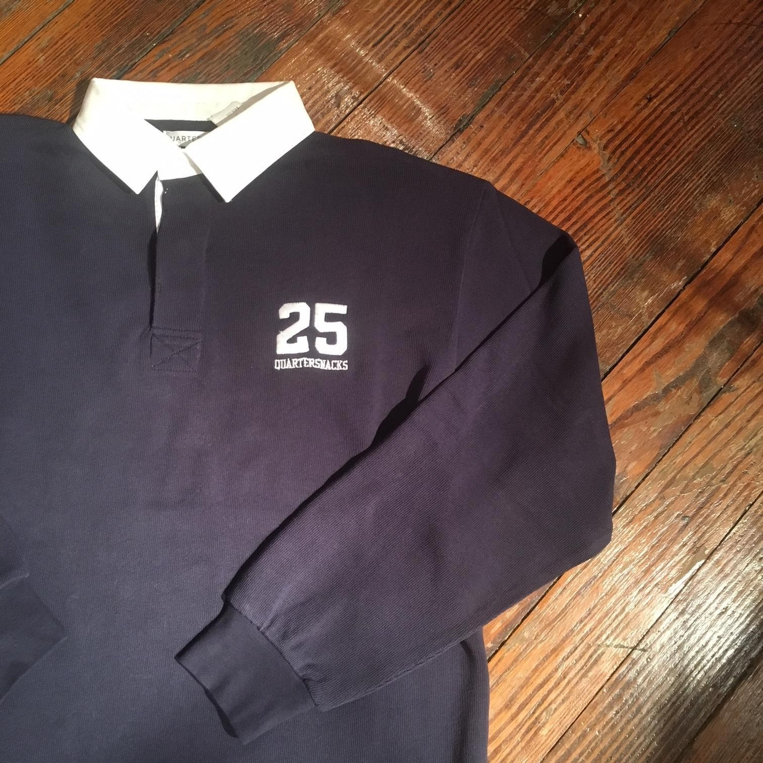 25 RUGBY (NAVY)
